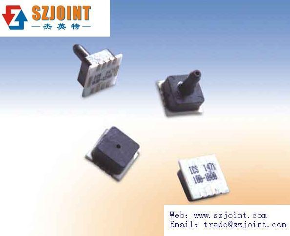 板载式气压传感器