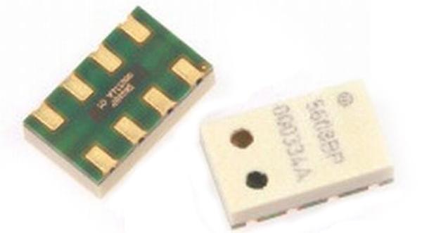 微型气压传感器ms5611图片